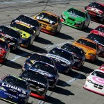 Five Pieces of Technology Changing the Landscape of NASCAR