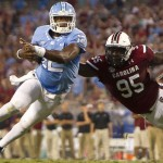 Will the North Carolina Tar Heels Spoil Clemson's Championship Party?
