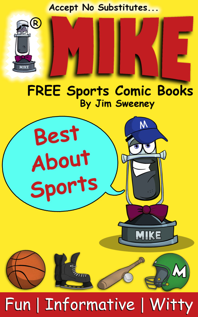 Yellow Cover FREE Best About Sports
