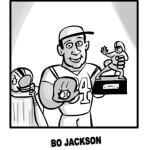 Bo Jackson: The Best Dual Sports Athlete Ever