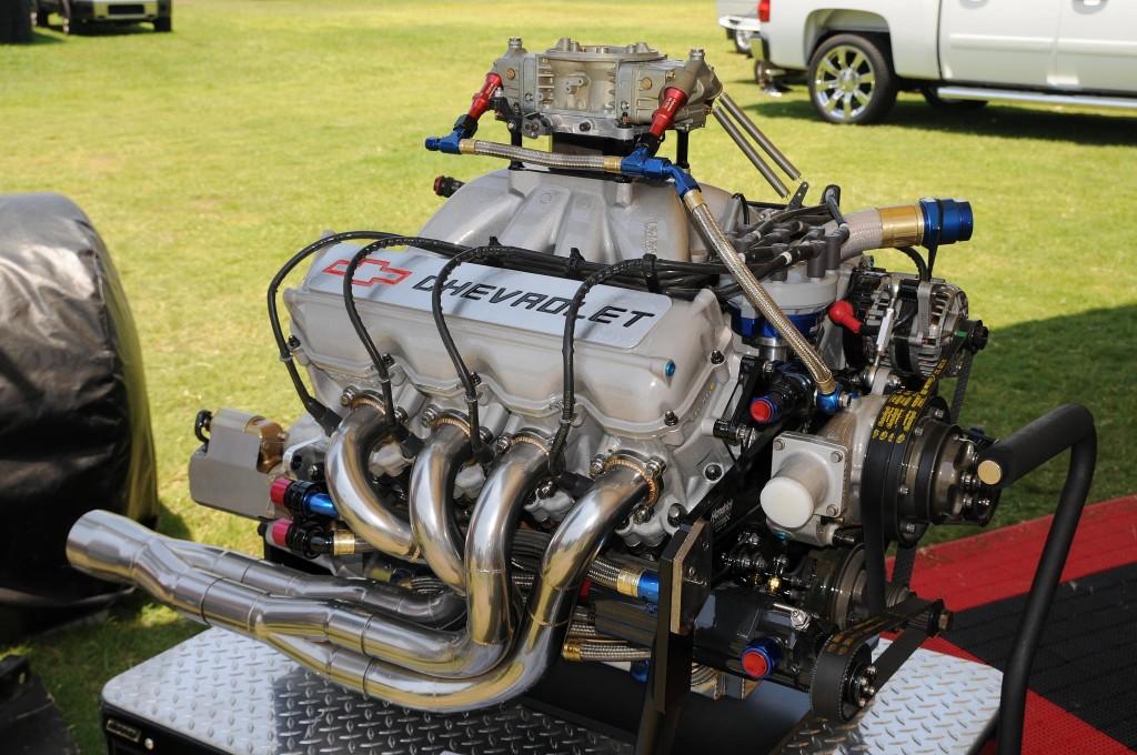 NASCAR_motor