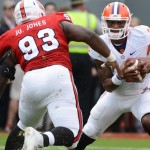 College Football Championship Preview: Can Alabama Stop DeShaun Watson?