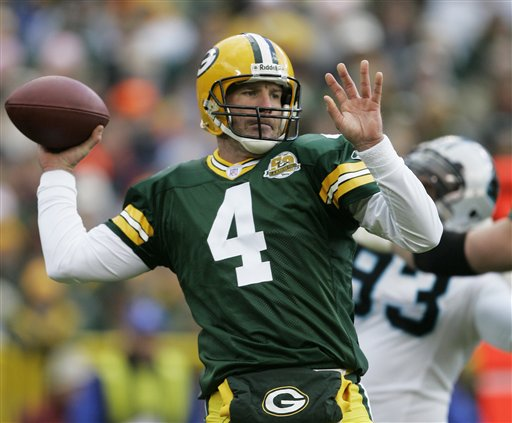 There was no surprise in the selection of Brett Favre for the 2016 Pro Football Hall of Fame class.
