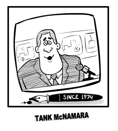 Tank McNamara