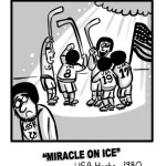 1980 USA Olympic Hockey Upset: Miracle on Ice