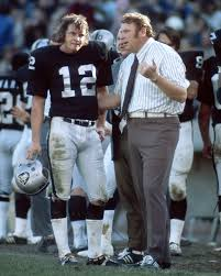 Ken Stabler will finally follow his former coach into the Pro Football Hall of Fame.