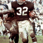 Happy 80th Birthday Jim Brown