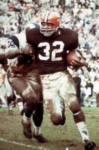 Happy 80th Birthday Jim Brown!