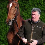 Mullins and Nicholls Set to Dominate Grand National