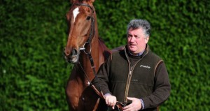 Paul Nicholls could have as many as five horses in the field for the Grand Nationals.