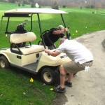 Drivers, Carts and Courses: Everyday Safety Tips for Golfers