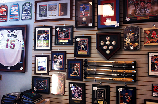 Sports Collectables Create A Smart Plan Of Action Before You