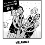 On This Day in 1985 Villanova Upsets Georgetown in NCAA Title Game