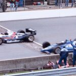 Vintage Video: 1992 Indy 500 – Little Al Unser Holds On For The Win