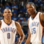 Is This the Year for the Oklahoma City Thunder?
