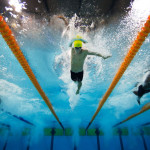 How to Get Your Kids Into Competitive Swimming