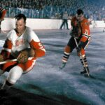 "Vintage Video: Remembering Gordie Howe ""Mr. Hockey"""