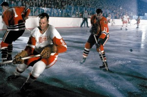 Mr. Hockey earned NHL All-Star honors in five decades.