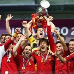 Spain Looking to Create History in Euro 2016