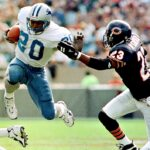 Vintage Video: Happy Birthday Barry Sanders