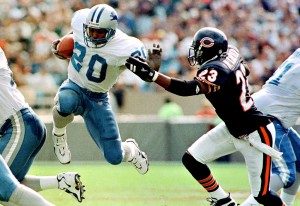 Happy 48th Birthday Barry Sanders!