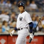 Alex Rodriguez: Is This Really How It Ends?