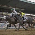 Unexpected Winner at Belmont Stakes 2016 – the Highlights
