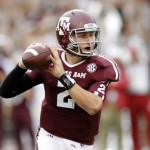 Johnny Manziel Going Back to … College?