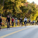 Six of the Best Upcoming Bike Tours to Ride This Fall