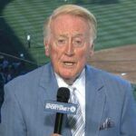 Vintage Video: There Will Never Be Another Vin Scully