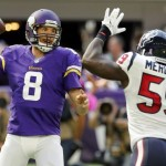 Are the Minnesota Vikings Doing It With Mirrors?