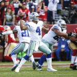Prescott's Impressive Play Poses Quarterback Dilemma in Dallas
