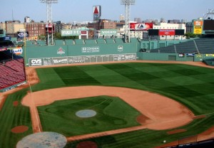 Fenway Park is the oldest stadium used for Major League Baseball today.
