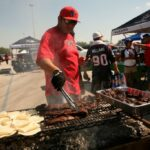Tips for Tailgaters