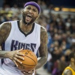 DeMarcus Cousins – Wasted Talent in Sacramento?