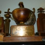 Prizes from the Past: What to Do with Old Awards and Trophies