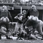 "75 Years Ago: NFL Action on ""A Day That Will Live in Infamy"""