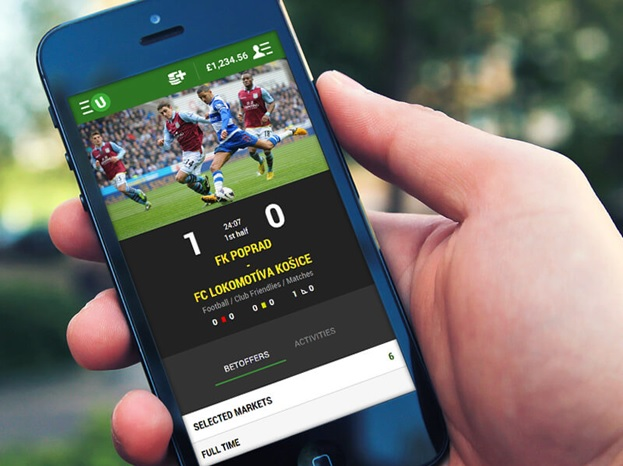 betting on sports online wagering