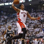 Are the Toronto Raptors Inching Closer to Cleveland Cavaliers?