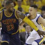 Are the Warriors and Cavaliers on Another Collision Course?