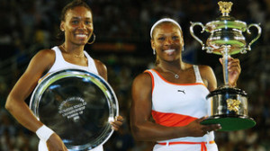 It is hard to believe that Venus and Serena Williams will be meeting in the 2017 Australian Open Final 14 years after facing off in the 2003 final.