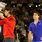 Australian Open Goes Back in Time