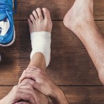 4 Ways to Shorten Your Down Time After a Sports Injury