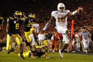 Vince Young had two of the greatest performances in Rose Bowl history.