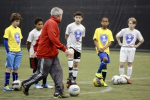 youth soccer coaches