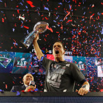 Super Bowl LI: Brady Leads Patriots March Through Atlanta