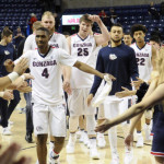 Can This Be The Year For Gonzaga?