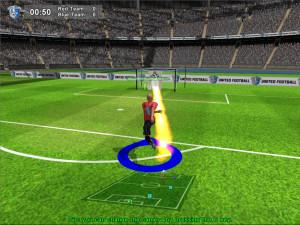 Online-soccer