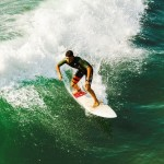Carving Barrels: 5 Surfing Tips for Beginners