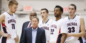 After years of coming close, Gonzaga is finally in the NCAA Men's Basketball Final Four.